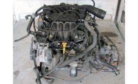 Контрактный двигатель Volkswagen Bora 1.6   AKL 100 л.с.