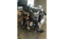 Контрактный двигатель Volkswagen Bora 1.9 TDI   ASV 110 л.с.