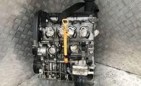 Контрактный двигатель Volkswagen Bora 1.6   BFQ 102 л.с.