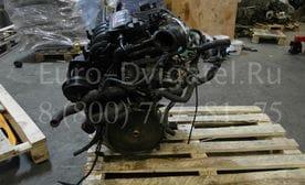 Контрактный двигатель Volkswagen New Beetle 1.6   BFS 102 л.с.