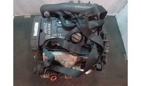 Контрактный двигатель Volkswagen Touran I 2.0 TDI 16V  BKD 140 л.с.