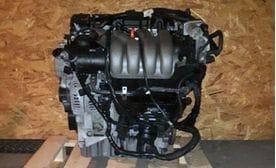 Контрактный двигатель Volkswagen Touran I 2.0 FSI   BLR 150 л.с.
