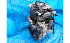 Контрактный двигатель Volkswagen Touran I 2.0 TDI  BMM 140 л.с.