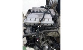 Контрактный двигатель Volkswagen Touareg I 3.2 V6   BMV 220 л.с.