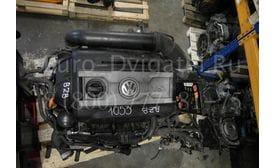 Контрактный двигатель Volkswagen Beetle II 1.2 TSI  CBZB 105 л.с.