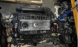 Контрактный двигатель Volkswagen Passat B6 1.8 TSI  BZB 160 л.с.