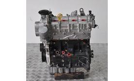Контрактный двигатель Volkswagen Golf Plus V 1.4 TSI  CAXA 122 л.с.
