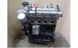 Контрактный двигатель Volkswagen Eos 1.4 TSI  CAXA 122 л.с.