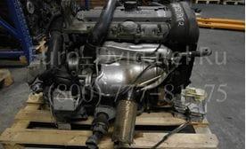 Контрактный двигатель Volvo XC70 Cross Country/ V70XC 2.5 T XC AWD  B5254T2 209 л.с.