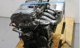 Контрактный двигатель Mercedes C200 (W202) M 111.941 2,0 136 л.с.