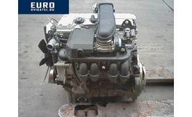 Контрактный двигатель Mercedes C180 (W202) M 111.921 1,8 122 л.с.